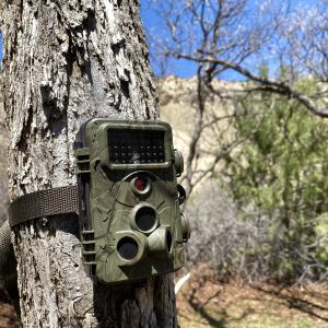 Outdoor Electronics