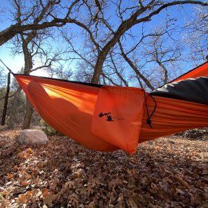 poppa sloth hammock