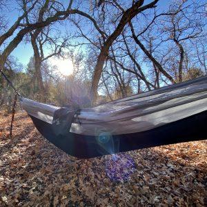 momma sloth pouch hammock