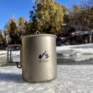 sasquatch teacup
