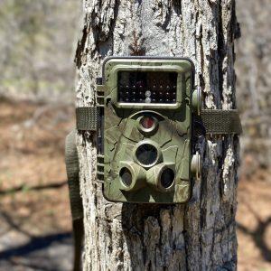 av270 trail camera